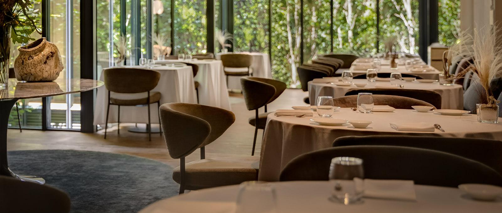 Xerta Restaurant Alta cuina de les Terres de l'Ebre a Barcelona