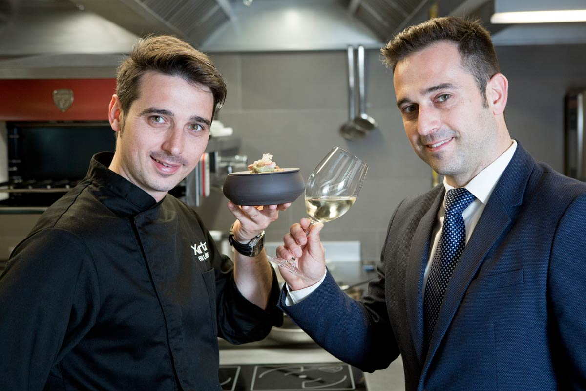 fran-lopez-joaquim-lopez-xerta-restaurant-barcelona-estrella-michelin