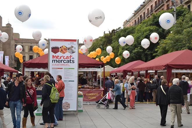 mercat de mercats barcelona